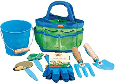 Tierra Garden Little Pals Junior Garden Kit