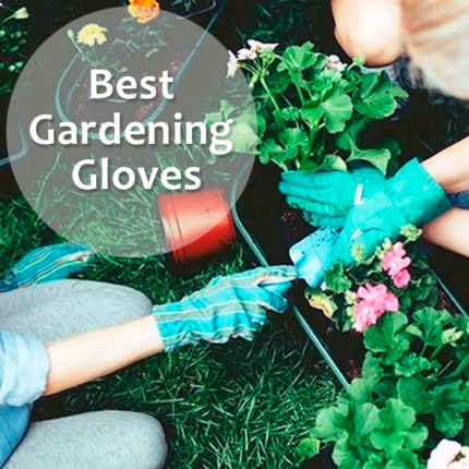 Best Gardening Gloves Reviewed and Rated 2018