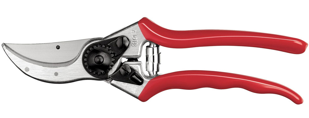 Felco F-2 Classic Manual Hand Pruner