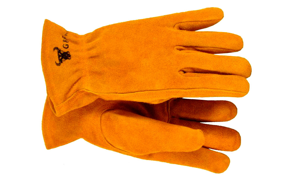 claw gloves gardening G & F 5013m Just For Kids